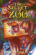 The Secret Zoo  Riddles and Danger