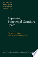 Exploring Functional Cognitive Space