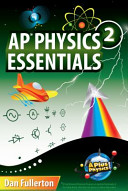 AP Physics 2 Essentials  An Aplusphysics Guide