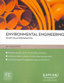 Environmental Engineering FE EIT Exam Prep