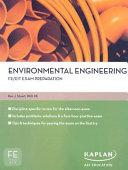 Environmental Engineering FE EIT Exam Prep