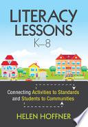 Literacy Lessons, K–8