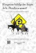 El Ingenioso Hidalgo don Quijote de la Mancha en versión T9