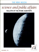 Book Bulletin of the Atomic Scientists