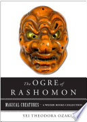 Ebook The Ogre of Rashomon Epub Yei Theodora Ozaki,Varla Ventura Apps Read Mobile
