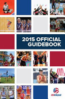 2015 Annual Official USA Volleyball Reference Guide