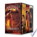 Michelle Sagara Chronicles of Elantra Vol 4