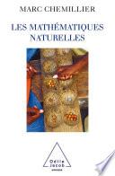 illustration Mathématiques naturelles (Les)