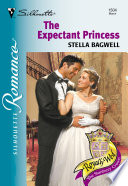 The Expectant Princess  Mills   Boon Silhouette