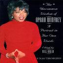The Uncommon Wisdom of Oprah Winfrey Book PDF