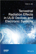 Terrestrial Radiation Effects in ULSI Devices and Electronic Systems