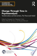 Change Through Time In Psychoanalysis