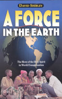 A Force in the Earth