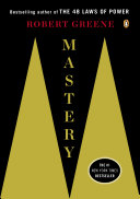 cover img of Mastery