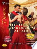 The Duke s Boardroom Affair