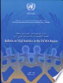 Bulletin on Vital Statistics in the ESCWA Region, 8th Issue