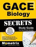 Gace Biology Secrets Study Guide