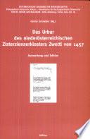 Das Landrecht von 1346 für Oberbayern und seine Gerichte Kitzbühel, Kufstein und Rattenberg