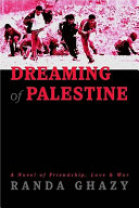 Dreaming of Palestine 15 Year Old First Time Novelist Ghazy Creates A Portrait