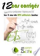 illustration Cas de BTS Communication corrigés
