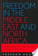 Freedom in the Middle East and North Africa