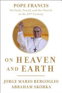 On Heaven and Earth Book