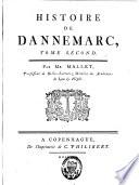 Histoire de Danemark