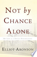 Not by Chance Alone