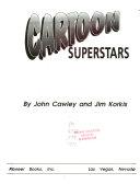 Cartoon superstars