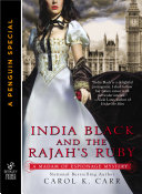 India Black And The Rajah S Ruby : madam and a spy, proving she's the best...