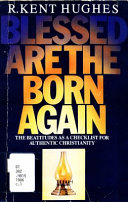 Blessed Are the Born Again