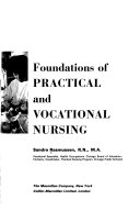 Foundations of practical and vocational nursing