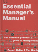 Essential Manager s Manual