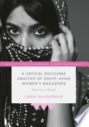 A Critical Discourse Analysis of South Asian Women s Magazines
