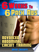 6 Weeks to 6 Pack ABS