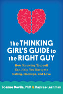 download ebook the thinking girl\'s guide to the right guy pdf epub
