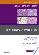 Genitourinary Pathology An Issue Of Surgical Pathology Clinics E Book