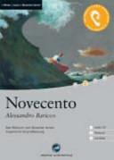 Novecento   das H  rbuch zum Sprachen lernen