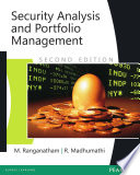 Security Analysis and Portfolio Management: