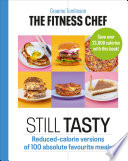 The Fitness Chef  Still Tasty Book PDF