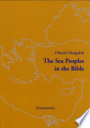The Sea Peoples in the Bible