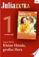 Julia Extra Band 380 Titel 1 Kleine H Nde Gro Es Herz