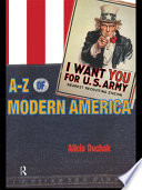 An A Z of Modern America