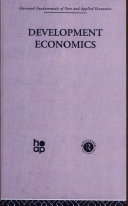 Harwood Fundamentals of Pure and Applied Economics