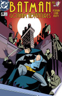 Batman Gotham Adventures 1998 26