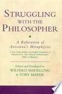 Struggling with the Philosopher