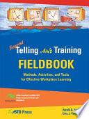 Beyond Telling Ain t Training Fieldbook