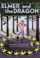 Elmer And The Dragon : on an unusual island and help...