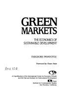 Green markets