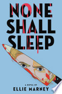 Book None Shall Sleep